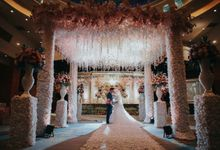 The Wedding of Rouf & Meissa by FIVE Seasons WO