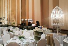 Wedding of Irani Vianza dan Zoelverdi Putra by DASA Catering