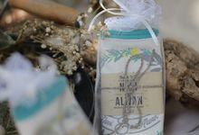 alwan souvenir by Plung Creativo