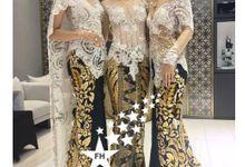 Wedding Makeup by Fifi Huang by Fifi Huang Makeup
