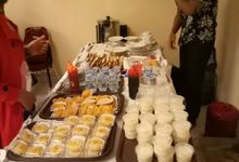 Coffee Break by TiMM Catering