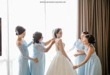 HANSEN & BRENDA by Treasure Wedding Planner & Organizer