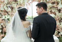 OEMAR & SHERLY by Treasure Wedding Planner & Organizer