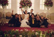 The Wedding Of Nhat & Shiela by Lummy Organizer