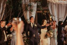 MARCEL & DEASY by Twogather Wedding Planner