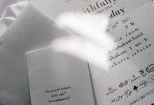 BRAMANTA WIJAYA SHOW by Ink on Paper