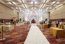 Wedding of  Hansen and  Sutiana by Ohana Enterprise