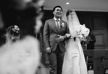 The Wedding Of Edwin & Olivia by Finest Organizer