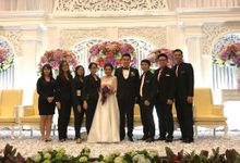Wedding of Timothy & Renita by Sparkling Organizer