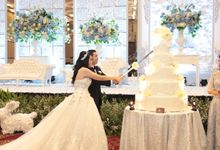 Wedding of  Kelvine & Pauline by Ohana Enterprise