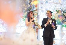 Wedding of  Kelvine & Pauline by Ohana Enterprise