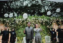 Gitta & Adrian by Malaka Hotel Bandung