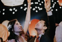 The Wedding Agus & Song Ji Hyeon by Excelsior Decoration
