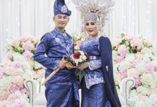 Traditional wedding by Hambali The Wedding Regalia