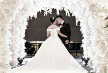 Wedding of  Yoga and Jeny by Ohana Enterprise