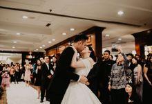The Wedding of Aurel and Jesvit by MAC Wedding