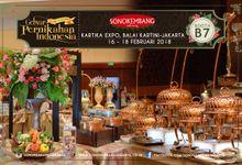 EVENT PAMERAN 2018 by Sonokembang Catering