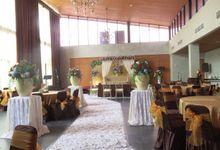 Wedding Sept 2017 by AVIARY Bintaro
