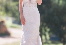 Charmed by Rae by Made In Heaven Brides