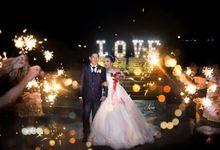Wedding Planner - Akhin & Wiwid by Dreammaker.wo