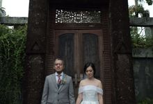 Elliot & Herlinda Wedding by Alindra Villa