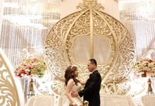 Wedding of  Nelson and Febri by Ohana Enterprise