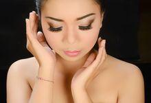 Party Makeup by Surya Tan Makeup