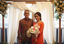 Lamaran Annisa dan Tantra by Wedding by Renjana
