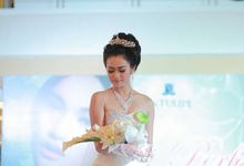 Bridal Eropa Wedding by Surya Tan Makeup