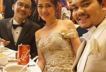 Joe & Wendy Wedding by Adhyakti Wedding Planner & Organizer