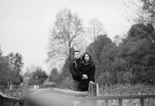 Okie & Marina Pre Wedding by Impressions Wedding Organizer