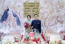 Engagement by Grand Mercure Bandung Setiabudi