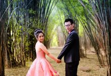 Engagement Party Of  Nyoto & Conny by Faith Event Organizer