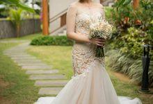 Alex & Cynthia - Wedding by Peony Atelier
