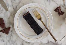 Cake Flavors by Gordon Blue Cake