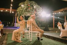 Bimo & Nabilah Wedding by Ungasan Bay View Hotel & Convention Bali