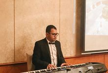 Dinner Event at Hotel Mulia by Jupiter Music Entertainment