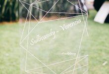 Sullivandy & Verencia by Bali Signature