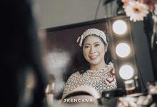 Wedding Stella by 3KENCANA PHOTOGRAPHY
