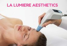 Exillis Ultra 360 by la lumiere aesthetics