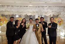 Wedding Igo & Natasha by Eve Event & Wedding Consultant