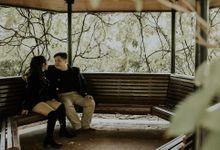 Prewedding Melbourne by Ohana Enterprise