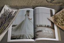 LeVow Magazine by Ohana Enterprise