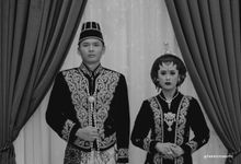 Angga & Nesha Wedding Day by Adhyakti Wedding Planner & Organizer
