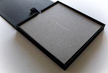 Hendrik Pricia by Gaillard Mathieu by Retrospective Journal