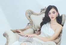 Makeup Korean Photoshoot by Ferns Agency