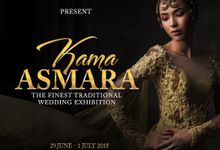 KAMA ASMARA The Finest Traditional Wedding Exhibition by The Ritz-Carlton Jakarta, Mega Kuningan