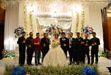 Wedding Of Mr. James & Ms Chintya by BEST WESTERN Mangga Dua Jakarta
