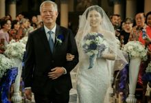 The Wedding Of Nayoko &Araya by Finest Organizer