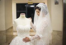 Wedding of Sammuel & Rumar (Green) by Ohana Enterprise